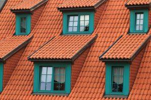 Jak ocieplić dach
