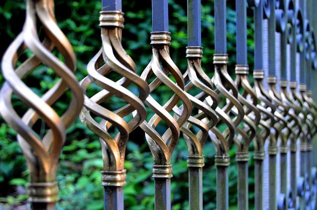 Jak prawidłowo czyścić balustrady nierdzewne?