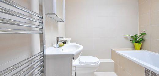 Łazienka dla seniora – bezpieczna łazienka dla starszej osoby?