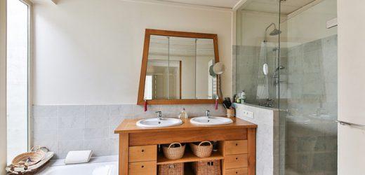 Urządzamy łazienkę – otwarty czy zabudowany prysznic?