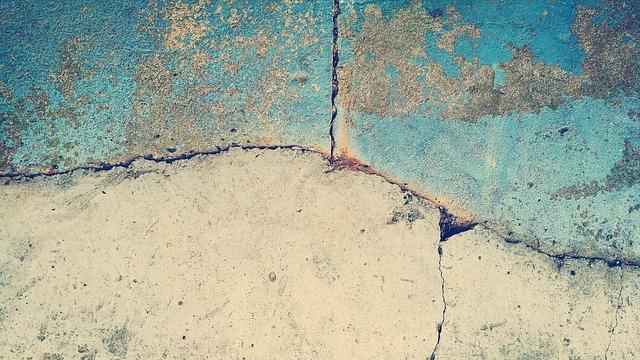 Wyburzenie ścian działowych i nośnych
