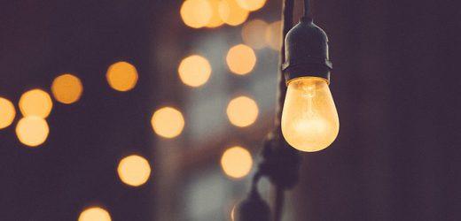 Barwa żarówek lamp – jaką wybrać do czytania?