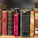 Biblioteczka z pomysłem