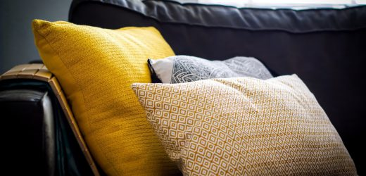 Poszewki na poduszki – jak wybierać te najlepsze?