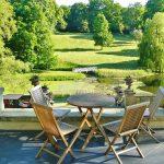 Meble ogrodowe Nardi – modny, wygodny i funkcjonalny ogród lub taras