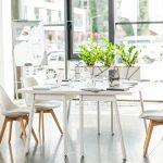 Nóżki mebli – jak je zabezpieczyć, żeby zadbać o podłogę i dywan?