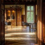 Witryny drewniane – podstawowe informacje
