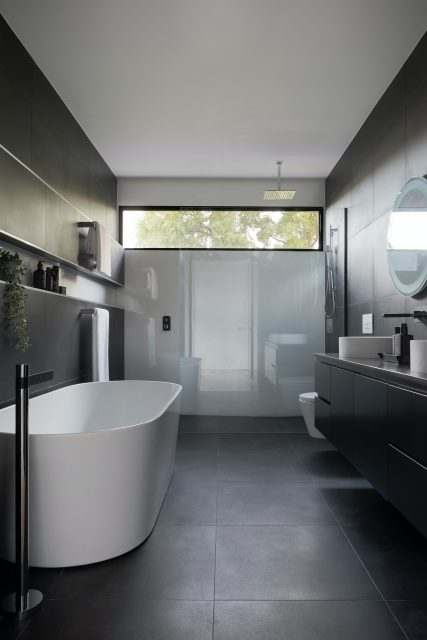 Zmień oblicze łazienki dzięki nowej wannie