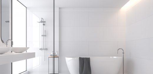Nowoczesna ceramika łazienkowa, czyli czym kierować się przy wyborze urządzeń sanitarnych?