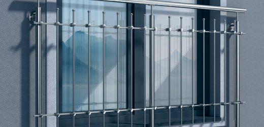 Balkony francuskie – co warto o nich wiedzieć?