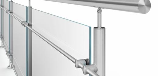Balustrady szklane – zalety i zastosowanie