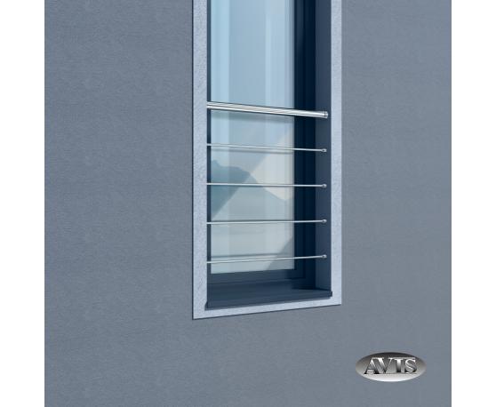 balkony francuski